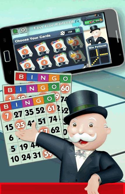 Монополия на Андроид